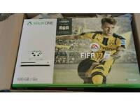Xbox one s bran new sealed box