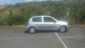 CHEAPEST 2007 CLIO ONLINE -DRIVES SPOT ON-LOW MILE