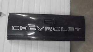 Tail gate Chevrolet