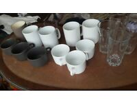 Free cups glasses