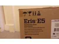 Presonus Eris E5 with Speaker stands