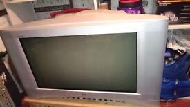 JVC CRT TV 32 inch