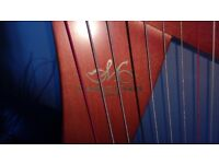 Camac harp for sale