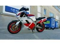 Yamaha fzr 1000 exup 1992 15000 miles 12 month's mot