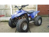 2 x quads drift trike