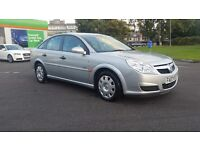 VAUXHALL VECTRA 1.8 MANUAL IN VERY CLEAN CONDITION. LONG MOT. ALL PREVIOUS MOT AVAILABLE HPI CLEAR.