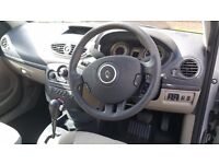 Price drop! Renault Clio 1.6 VVT EXPRESSION 3DR Automatic, Auto 2007