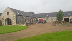 6 bed steading conversion