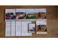 T215 module from The Open University