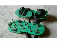 Shoes protector Spikes sandals £3