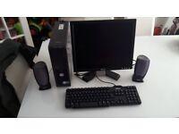 Dell optiplex gx 520