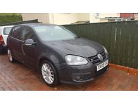 Golf gt sport 170bhp 2008 1 owner low miles mint car not astra corsa vectra gti
