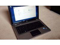 Laptop hp intel I5 (dv6-3140sa)