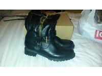 Womens guess boots
