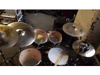 Beginner Drum Lessons for All Ages