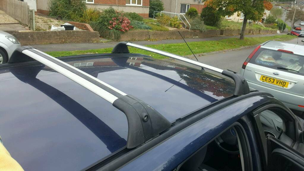 Ford Focus Estate Roof Bars In Neath Port Talbot Gumtree