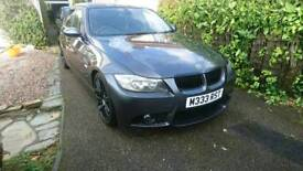 Bmw 330i 6speed manual 11 months mot