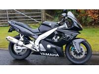 Yamaha thundercat 600R BEST ONE OUT THERE