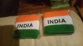 INDIA WRIST BAND