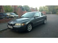 Volvo S60 D5 S Lux Geartronic Auto diesel FSH
