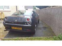 Fiat coupe20vt