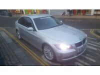 Bmw 320 d .....2006 or swap for 7 seater , ford s max