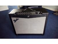 Fender Mustang iv V2 150w combo, no footswitch.