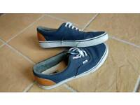 Vans mens shoe. Size 10