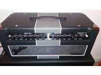 Fender Machete 50 watt head