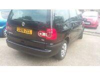 Volkswagen Sharan Quick Sale!!!