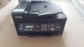 Epson Printer Workforce WF-2530WF £8