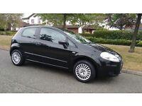 Excellent Fiat Punto Active 2006 petrol