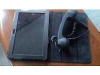 Samsung tablet/phone