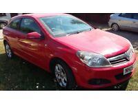 Vauxhal astra 1.6 1 year mot cheap car