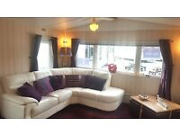 Static Caravan for Sale in Morecambe, Lancashire. Close to the Lake District & Blackpool!