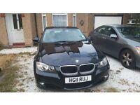 2011 BMW 320D Lci Diesel excellent condition quick sale Swap Part exchange PX