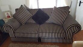 3 - 4 seater sofa