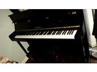 Kawai K2 piano - like new
