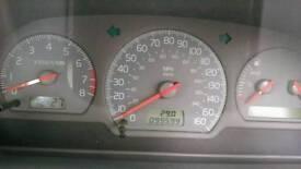 Volvo s40 1.8i manual petrol.