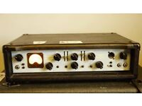 Ashdown Evo III bass head + Power Plug