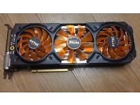 Zotac GeForce GTX 780 3GB OC (ZT-70206-10P) Graphics Card