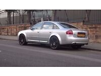 Audi S6 4.2 Quattro Automatic, Full Service History with sheaves of bills, Long MOT, Must see!