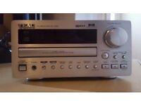 TEAC CD/DAB/FM Receiver CR-H250