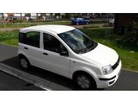 Fiat Panda (2009) - 1.1 - MOT until Feb '18