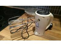 Breville electric handheld whisk