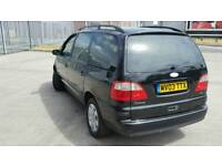 AUTOMATIC 7 seater GALAXY 1.9 DIESEL, IN EXCELLENT CONDITION,BARGAIN OFFER!!!!!!!