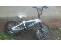 Cheap bmx all working fine good used condition