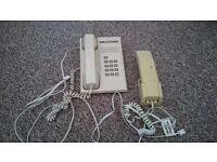 Phones - Vintage, Retro, Home Telephones