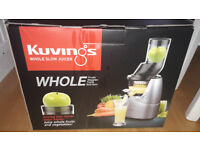 Kuvings B6000 cold-press juicer