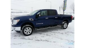 2016 Nissan Titan XD DIESEL**GARANTIE FULL,SUPER CONDITION**135$